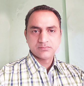 Dhananjay Shahi