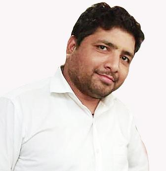 Prakash Bisht
